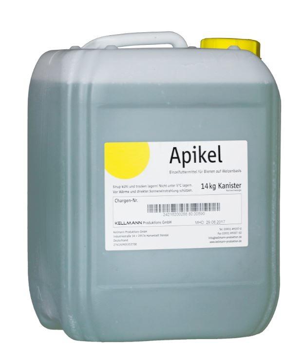 Apikel