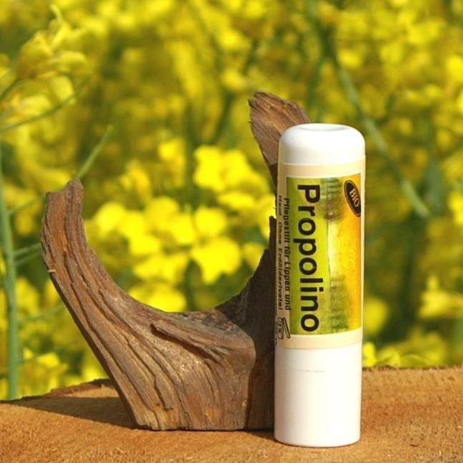 BioProdukt pomadka Propolino
