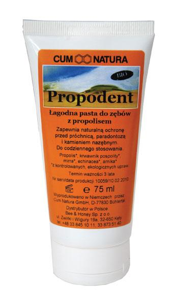 Pasta Propodent