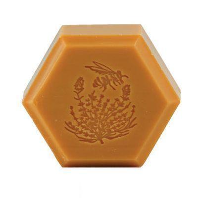 Mydło naturalne z propolisem