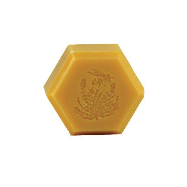 Mydło naturalne z pyłkiem pszczelim