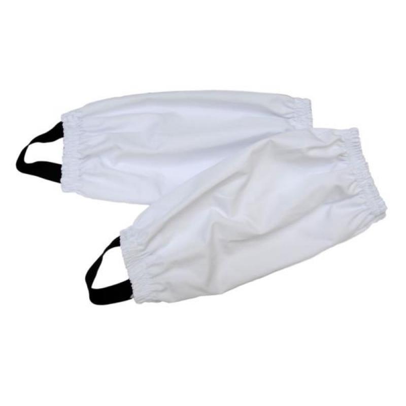 Ochraniacze na nogi ( z gumkami)
