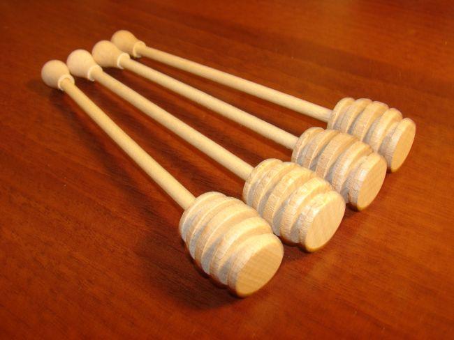 Pałeczka drewniana